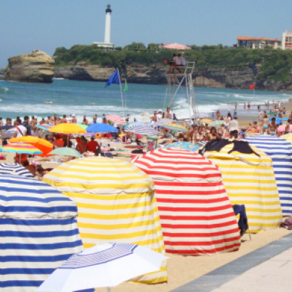 Images Biarritz Language Courses Institute
