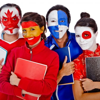 Images High school Canada